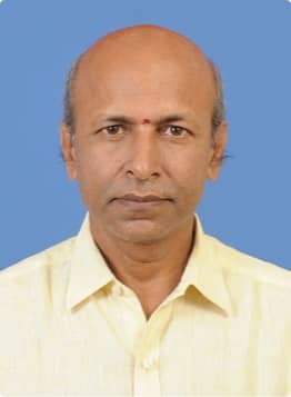 Mr. V. N. Subramanian
